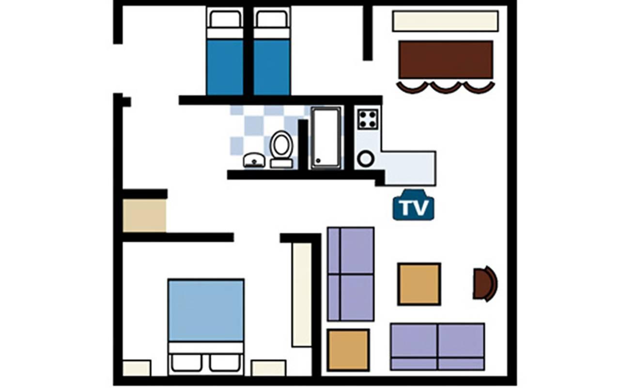 mit den kindern im kids jungalow bernachten beekse bergen. Black Bedroom Furniture Sets. Home Design Ideas