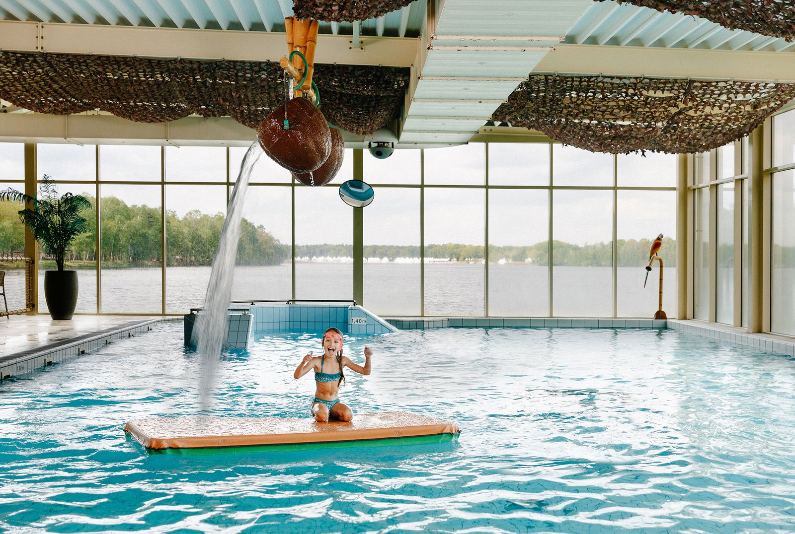 8a5aa76c286855 Dagje zwemmen op het vakantiepark | Beekse Bergen