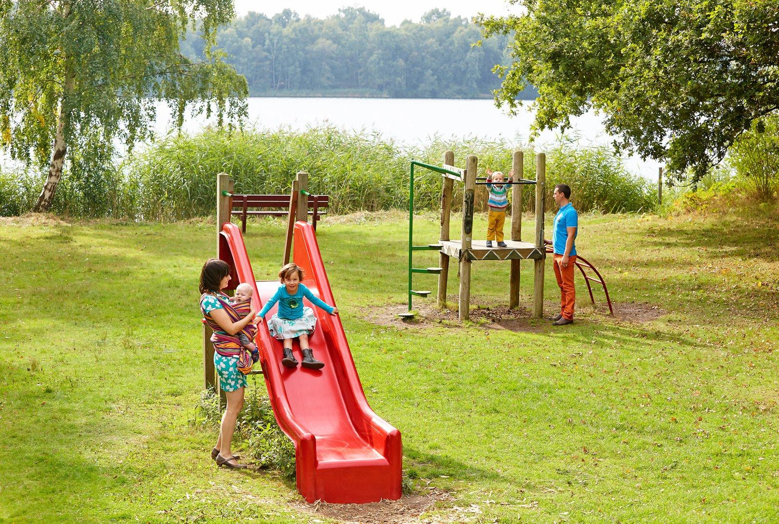 Een vakantiepark vol sport en ontspanning beekse bergen for Een doosje vol geluk waar te koop
